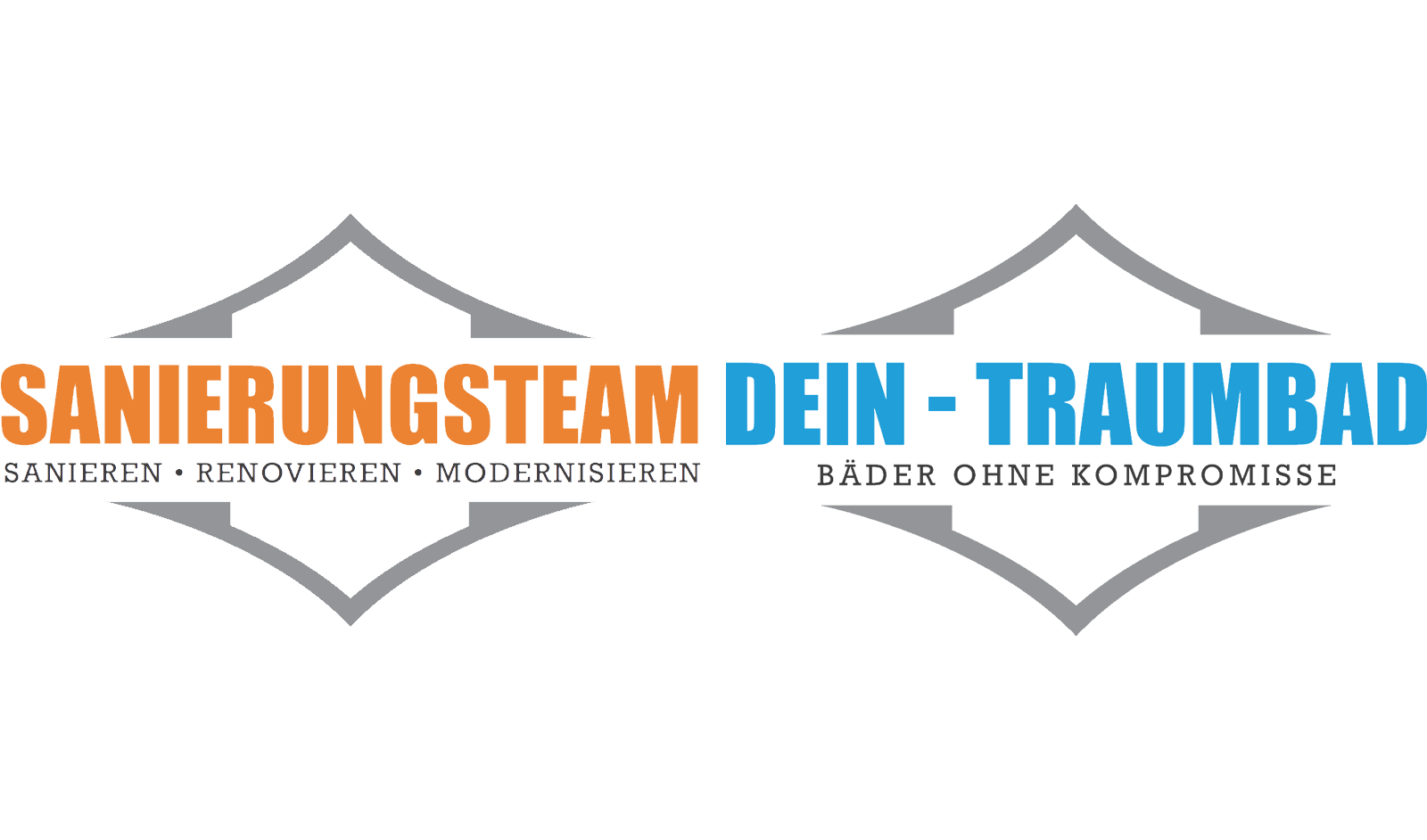 Sanierungsteam SANIEREN – RENOVIEREN – MODERNISIEREN